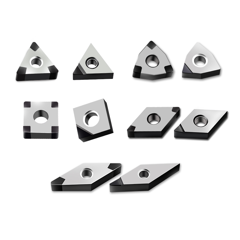 CNC CBN PCBN PCD inserts turning inserts turning tools cutting tools